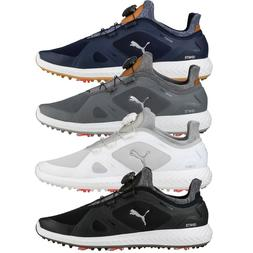 New 2018 Puma Ignite PwrAdapt Disc Golf Shoes - Pick Your Co
