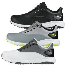 NEW 2018 Mens Puma Grip Fusion Golf Shoes - Choose Your Size