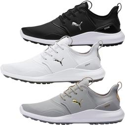 New 2019 Puma NXT PRO Spikeless Golf Shoes - Choose Your Siz