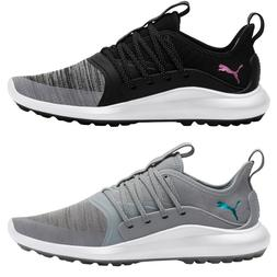 New 2019 Puma Women's Ignite NXT Golf Shoes - Pick Your Size