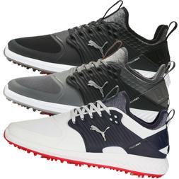 New 2020 Puma IGNITE PWRADAPT CAGED Golf Shoes - Choose Your