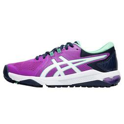 NEW 2020 ASICS WOMEN GEL-COURSE GLIDE SPIKELESS GOLF SHOES M