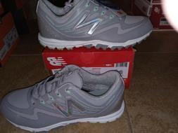NEW $90 Womens New Balance 1006 Minimus Golf Shoes, size 7.5