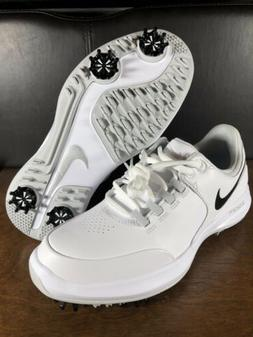 NEW Nike Air Zoom Accurate Women's White Black Golf Shoes 90