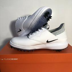 NEW Nike Air Zoom Direct Golf Shoes Spikes White 923966-100