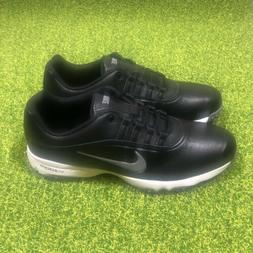 New Nike Air Zoom Rival 5 Size 9 Golf Spikes Shoes Black Gre