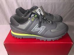 New Balance Men's NBG518 Spikeless Golf Shoe,  11.5 Medium G