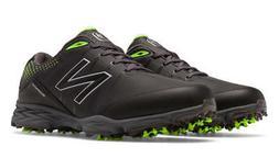 NEW New Balance NBG2004 Golf Shoes Black/Green Choose SIZE S