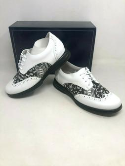 New Sandbaggers Charlie Big News Women's Ladies Golf Shoes N