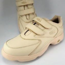 NEW - Bite CRUISER Golf Shoes Mens Size 11M Beige/Tan 2-Stra