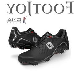 NEW FootJoy DNA Helix Limited Edition  Black/Red Men's Golf