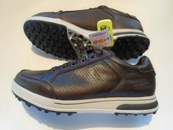 NEW Skechers GO Golf Drive 2 LX  Men's Size 7.5 Spikeless Go