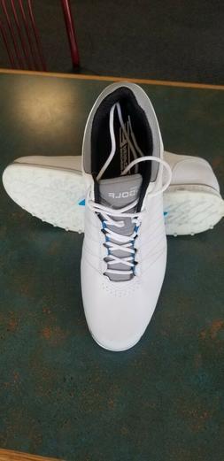 New Skechers Go Golf Elite 2 Golf Shoe Mens 13 White