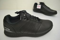 New Skechers Go Golf Elite 2 Mens Golf Shoes Size 8.5 Black