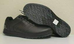 New Skechers Go Golf Elite 2 Mens Golf Shoes Size 10.5 Black