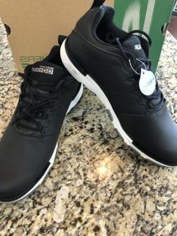 New Skechers Go Golf Elite 3 Spikeless Golf Shoes Black/Whit