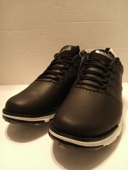 New Skechers GO GOLF Elite V.3 Golf Shoes Black/White - 5454