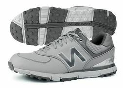 New New Balance Golf- 574 SL Shoes Grey/Silver NBG574GRS Ext