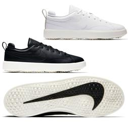 New NIKE GOLF Mens Course Classic Spikeless Golfing Shoes