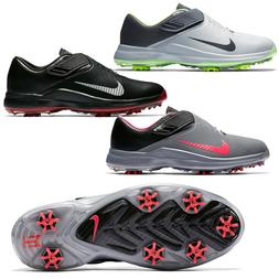 New NIKE GOLF Mens TW '17 Tiger Woods Golfing Shoes Cleats S