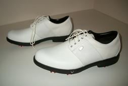 NEW Callaway Golf Shoes - Size 11 Mens - White - M212-01 - X
