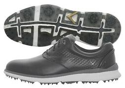 New Callaway Golf- Skyline Shoes Black/Gray 13 Medium