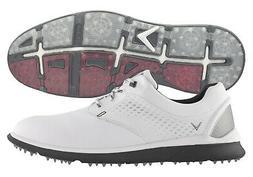 New Callaway Golf- Skyline Shoes White/Black 13 Medium