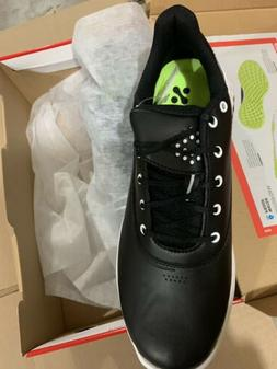 NEW PUMA Grip Fusion Golf Shoes Men's Black / White  Size 11