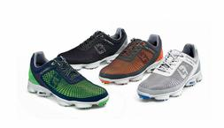 New Footjoy Hyperflex Golf Shoes - Manufacturer Discontinued