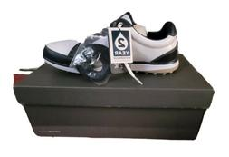 NEW In Box / Ashworth Cardiff Womens Golf Shoes / Size 10