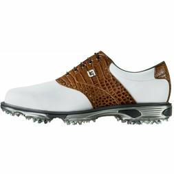 New in box FootJoy DryJoy Tour Men's Golf Shoes 53677 Previo