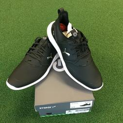 NEW IN BOX PUMA IGNITE NXT PRO SPIKELESS GOLF SHOES 192401-0
