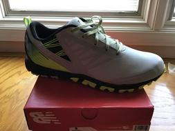 New in Box New Balance Minimus SL 12 Medium Golf shoes.