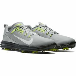 New Nike Lunar Command 2 Golf Shoes Spikes Cleats Size 11 Gr
