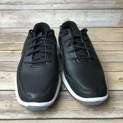 New Nike Lunar Control Vapor 2 Golf Shoes Black White 899633