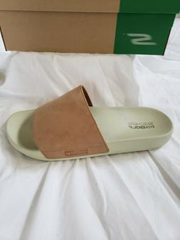 New Men's Skechers 19th Hole Softspike Golf Slides Shoes  Kh