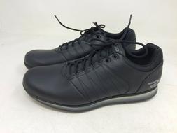 New! Men's Skechers 54509 Go Golf Pro Black Golf Shoes J47