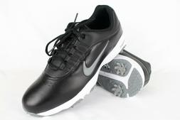 New Nike Men's Air Zoom Rival 5 Golf Shoes Size 9 Black/Gray