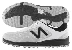 New Balance - New Men's Breeze Spikeless Golf Shoes - White/
