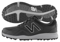 New Balance - New Men's Breeze Spikeless Golf Shoes - Black/