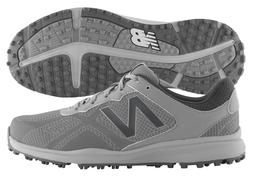 New Balance - New Men's Breeze Spikeless Golf Shoes - Grey 2