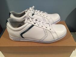 NEW Men's Ashworth Cardiff 2 ADC Golf Shoes, size 10.5