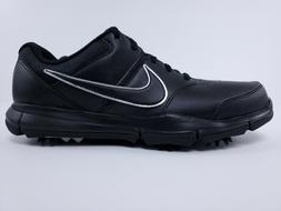 New Nike Men's Durasport 4 Golf Shoes WIDE Width Black 84455