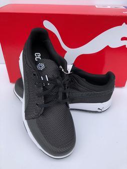 *NEW* Puma Men's Grip Sport Tech Golf Shoes Spikeless Tracti
