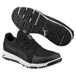 New Puma Men's Grip Sport Tech Spikeless Rubber Traction Gol