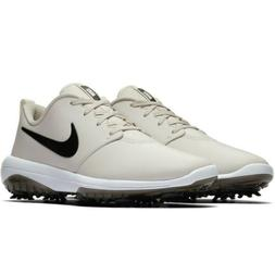 New Men's Nike Roshe G Tour Golf Shoes Size 10.5 Olive Black
