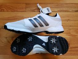 NEW Adidas Men's Tech Response 4.0 Golf Shoe Size 13 White D
