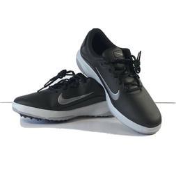 New Nike Men's Vapor Golf Shoes Fitsole Size 11 Black Gray A