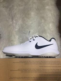 NEW Nike Men's Vapor Pro Waterproof Golf Shoes White & Black