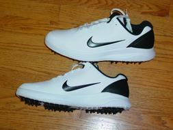 New Mens 11 Wide Nike Infinity G Golf Spikes Shoes White CT0